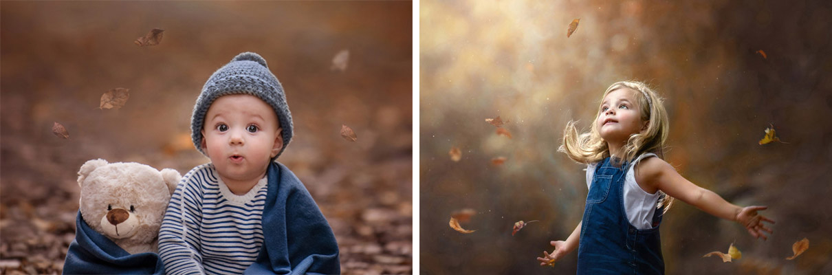 Fotografía de exterior Fine Art por Cintia Espinoza Fotógrafa infantil